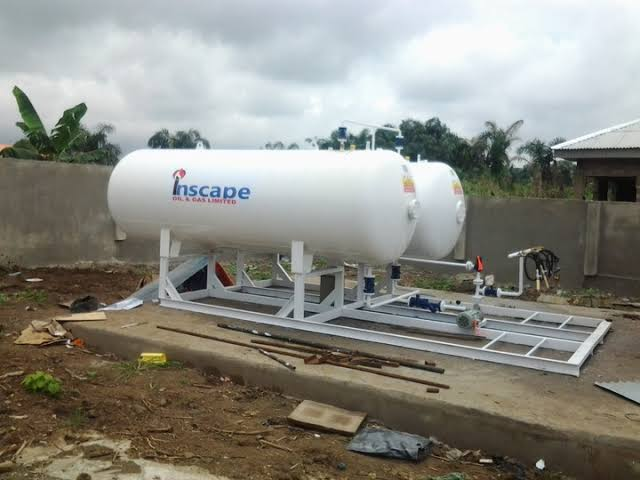 Cooking Gas Plant Companies